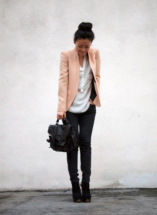 Love the outfit ?