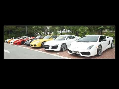 Very Cool Sports Car's I Wish I Had One