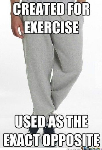 Exercise....