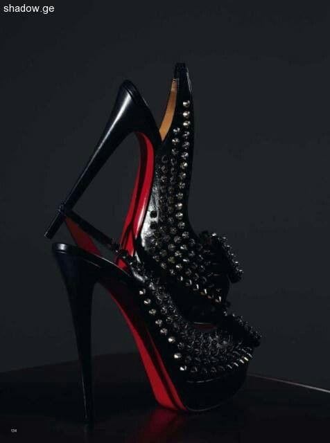 Shoes'?