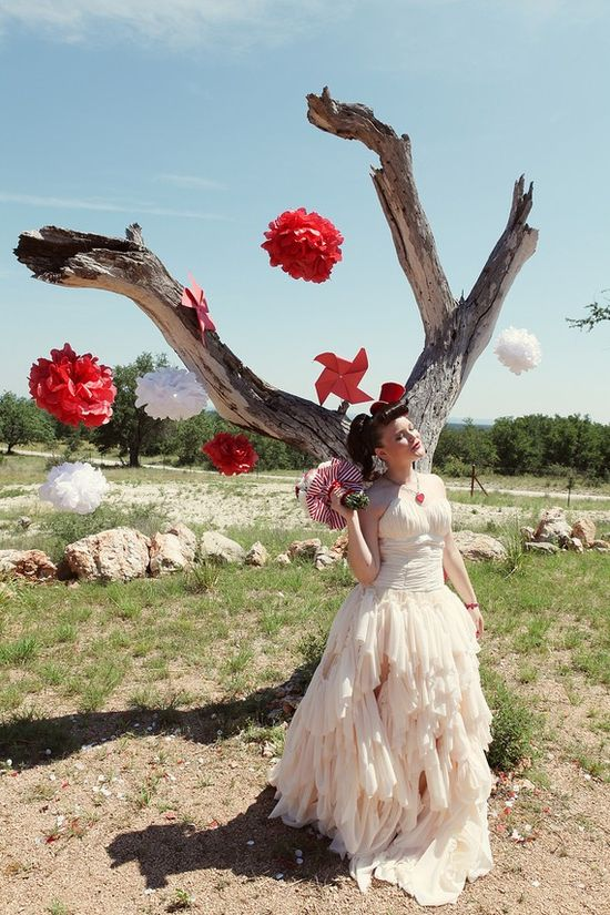 Vintage Inspired Wedding Dress  #wedding #vintage #dress #romantic #handmade