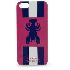 lobster smart phone case