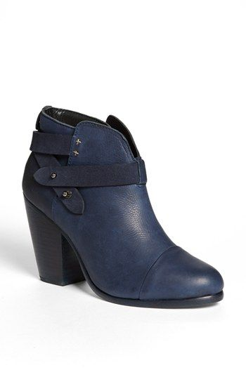 rag & bone 'Harrow' Bootie available at #Nordstrom
