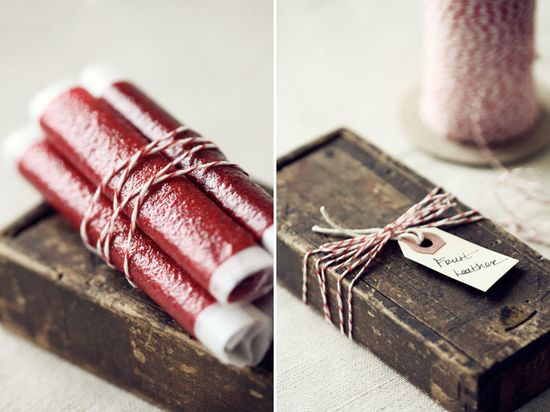 raspberry vanilla fruit leather