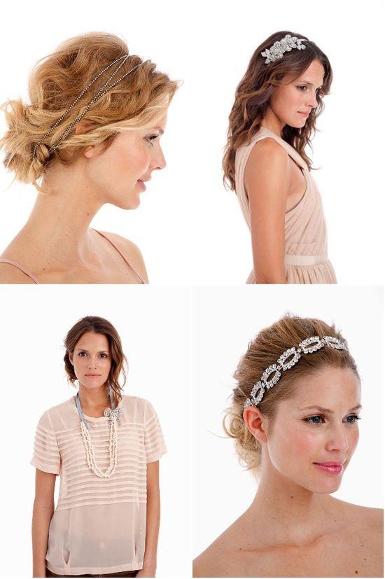 #hair #accessory #wedding