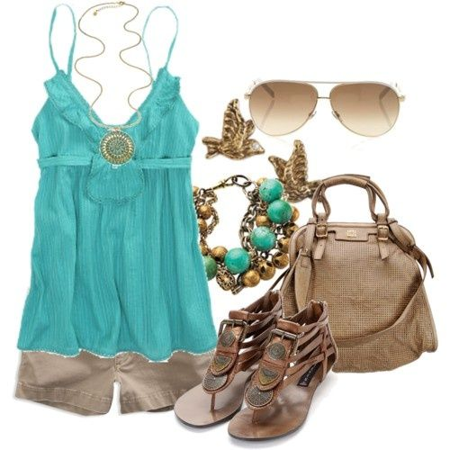 cute #summer clothes style #clothes for summer #cute summer outfits