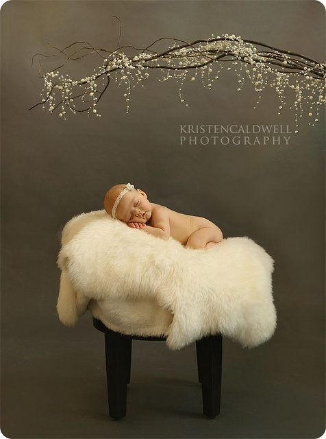 Winter newborn this is so cute. Might have to try it soon.