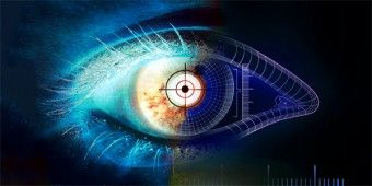SC College scans students' eyes