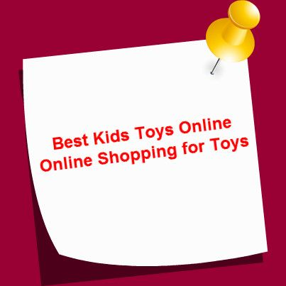 Online Shopping for Toys - Best Kids Toys Online - Cool Toy Review