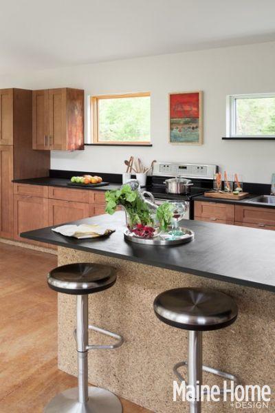 via Maine Home + Design.