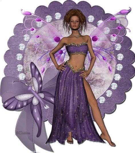 Purple Sexy <a class=