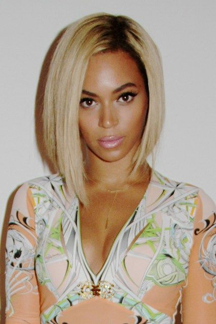 August 2013 - Beyonce