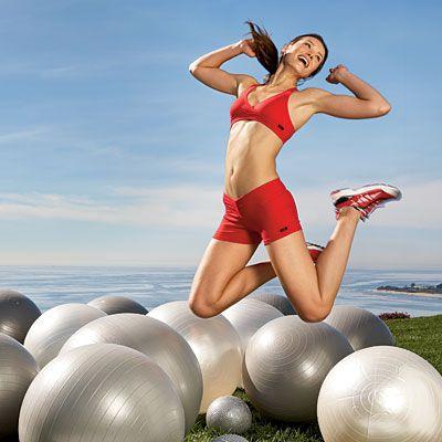 The Joy Workout