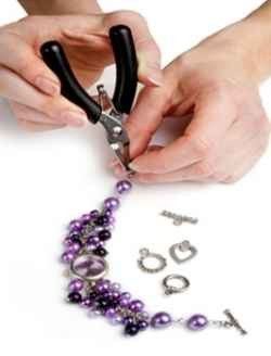 Some Ideas for Making Your Own Jewelry