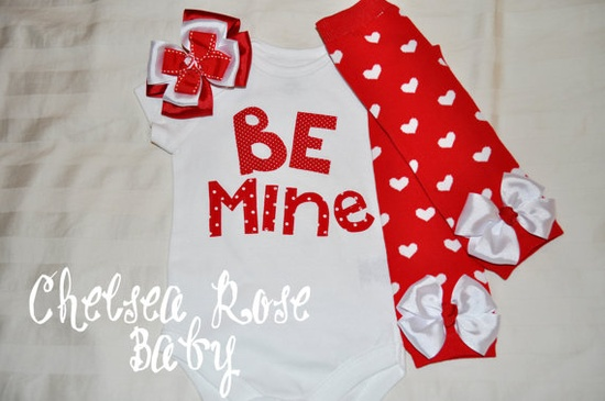 Another super cute baby outfit!