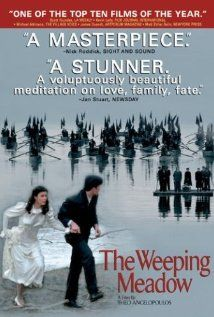 Theodoros AngelopoulosThe Weeping Meadow (Theodoros Angelopoulos, 2004)