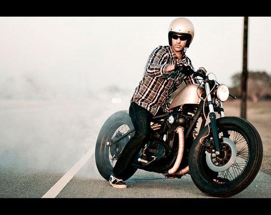 1981 Yamaha XS650Bobber - Pipeburn - Purveyors of Classic Motorcycles, Cafe Racers & Custom motorbikes