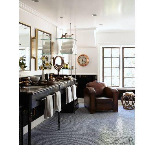 Luxurious Bathroom - Home and Garden Design Idea's
