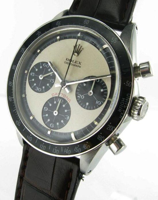 Rolex Daytona Paul Newman 6264