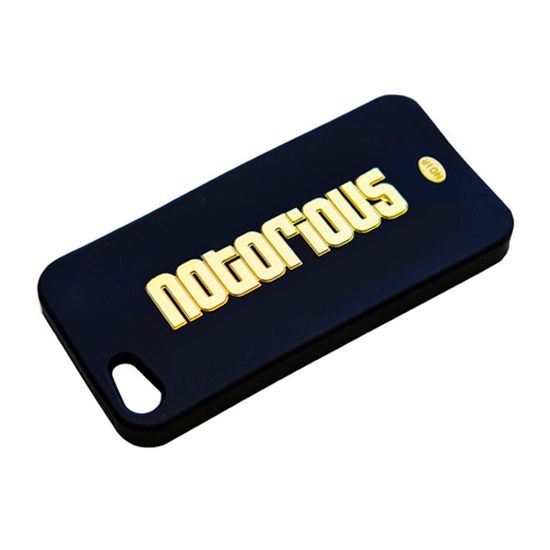 Notorious iPhone 5 Case