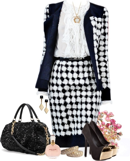 """elegante"" by sil-engler ❤ liked on Polyvore"