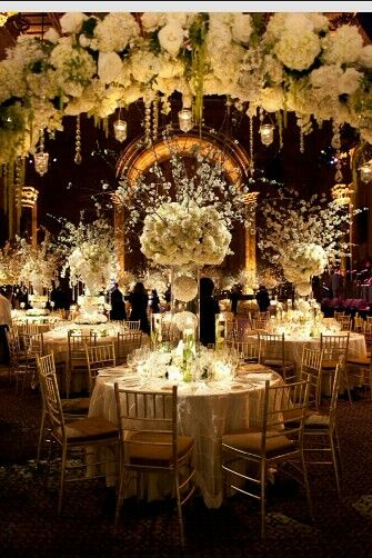 Wedd table