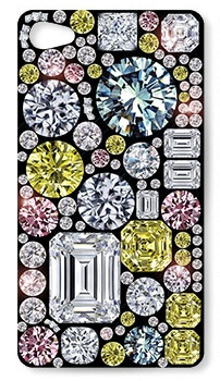 iPhone 4 Bling Case