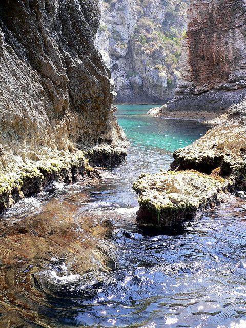 Taormina - A corner of paradise, Sicily, Italy