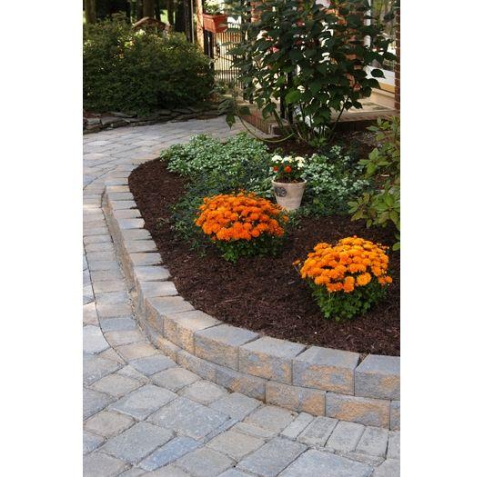 VERSA-LOK Handystone - Home and Garden Design Idea's