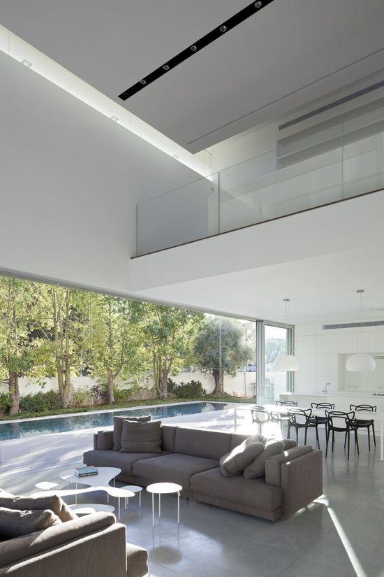 G #House / Pitsou Kedem Architects + Irit Axelrod #architects