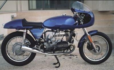 FlatRacer - Pipeburn - Purveyors of Classic Motorcycles, Cafe Racers & Custom motorbikes