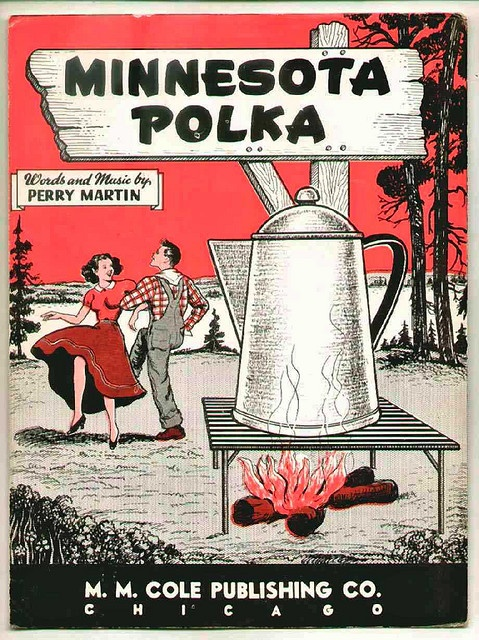Minnesota Polka