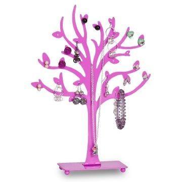 Tree Jewelry Stand.