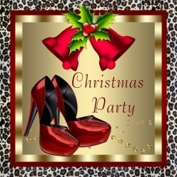 Hosting an Animal Print Christmas this year would be fun.? This page has everything you will need for your Christmas Party. Decorations, invitations, party supplies and much much more...