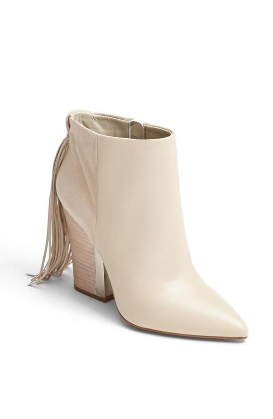 Cool bootie!