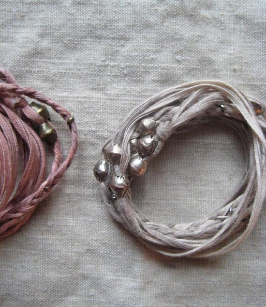 Kasuri Stone Necklace / Bracelet