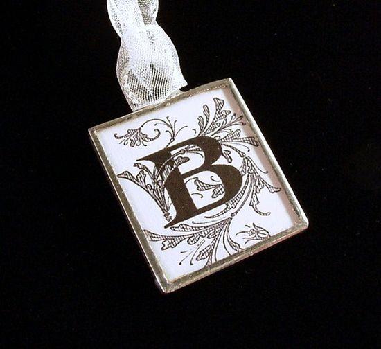 B++Initial+monogram+letter+vintage+by+dishfunctionldesigns+on+Etsy,+$15.00