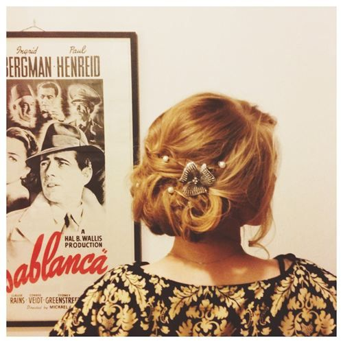 Vintage Styling - Gallery