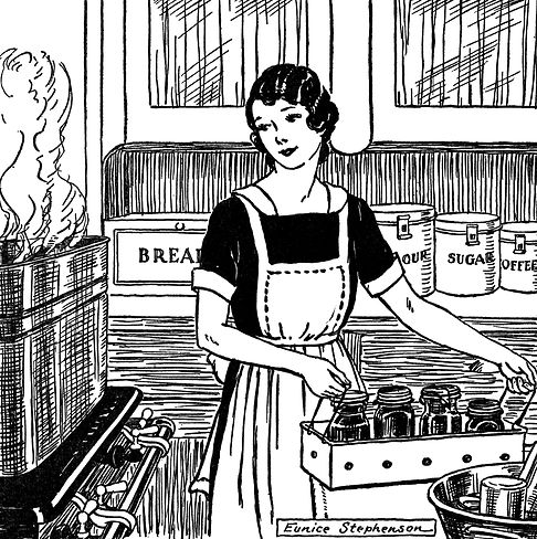 "8 ""Vintage"" Cooking Tips and Tricks"