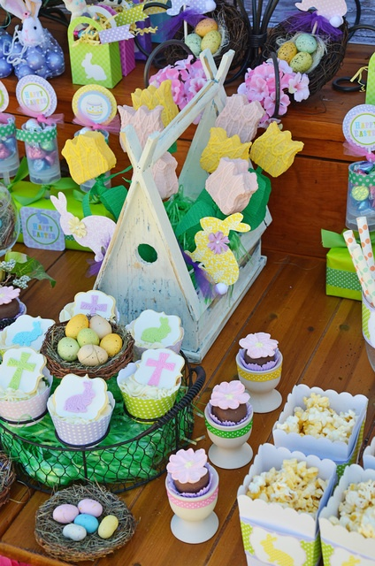 Easter Party #easter #party ~ Repinned by Federal Financial Group LLC #FederalFinancialGroupLLC #FFG