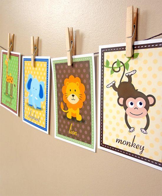 Baby Room Art?