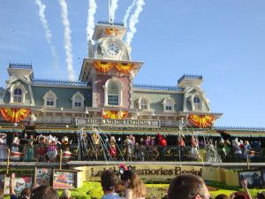 Maximize Your Mornings at Walt Disney World