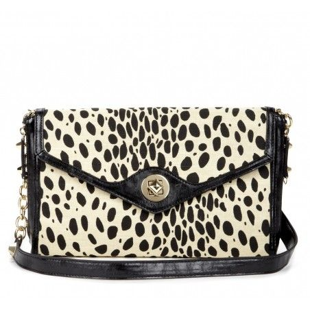 Sole Society phoebe clutch