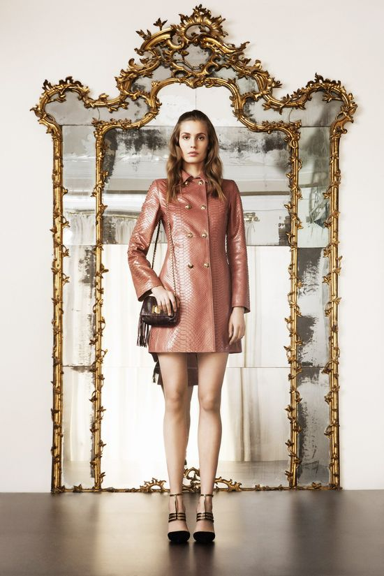 Emilio Pucci Pre-Fall 2013 Collection