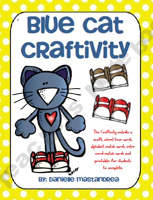 Pete the Cat