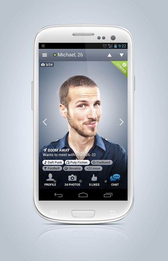 Brilliant stuff.... 15 Examples of Profile UI Design
