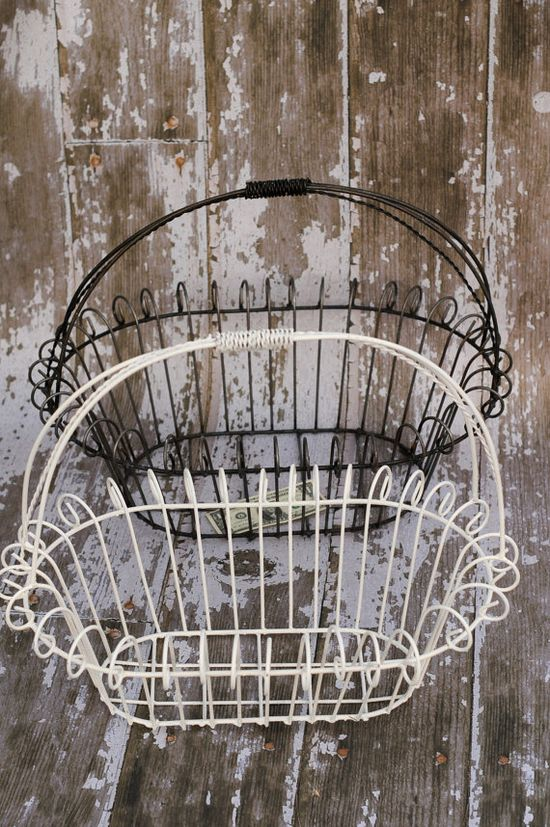 NEWBORN PHOTO PROP  Wire Basket by Props4Photography on Etsy, $76.00