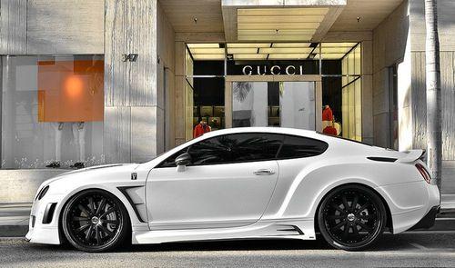 #Bauss.ca   Luxury car