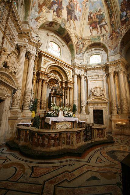 Syracuse, Sicily  Italy