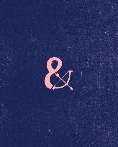 Long live the ampersand.